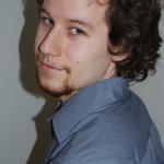 Justin Duhaime (headshot)